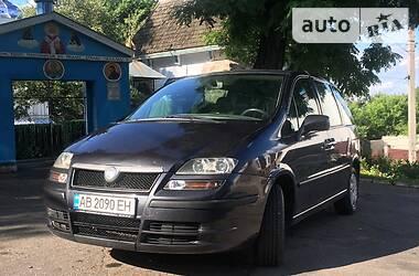 Fiat Ulysse 2006 в Виннице