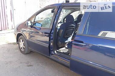 Fiat Ulysse 2002 в Миргороде