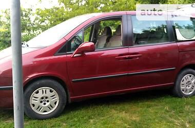 Fiat Ulysse 2002 в Ковеле