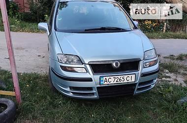Минивэн Fiat Ulysse 2003 в Виннице