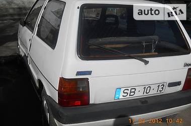 Fiat Uno 1989 в Львове