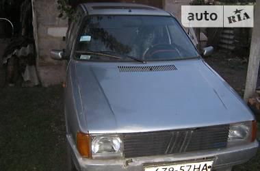 Fiat Uno 1987 в Запорожье