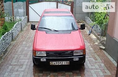 Fiat Uno 1990 в Верхнеднепровске