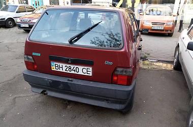 Fiat Uno 1990 в Одессе