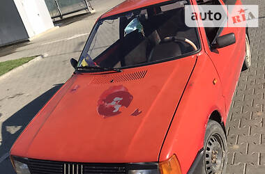 Fiat Uno 1989 в Вижнице