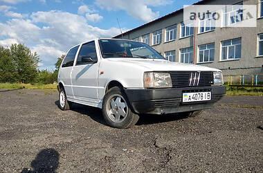 Fiat Uno 1989 в Долині