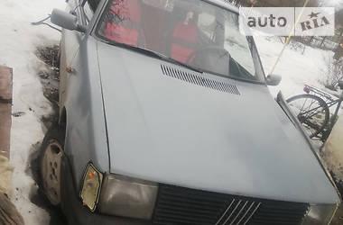 Fiat Uno 1988 в Білій Церкві