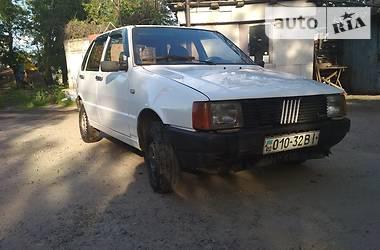 Хэтчбек Fiat Uno 1988 в Одессе