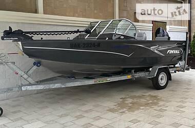 Лодка Finval 475 2014 в Николаеве