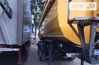 Fliegl ASW 2007 в Виннице