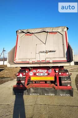 Самоскид напівпричіп Fliegl DHKA 2000 в Тячеві