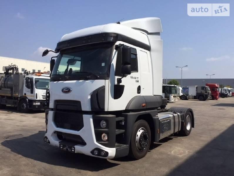 Ford Trucks 1848T 2020 в Києві