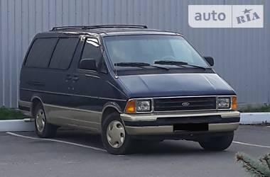 Ford Aerostar 1990 в Киеве