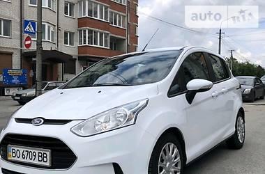 Ford B-Max 2013 в Тернополі