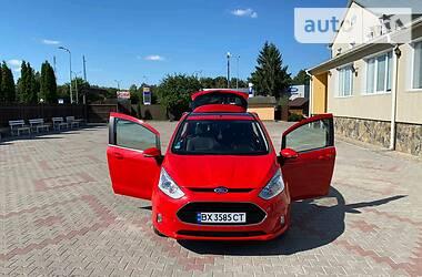 Ford B-Max 2012 в Дунаевцах