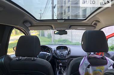 Минивэн Ford B-Max 2012 в Киеве