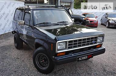 Ford Bronco 1988 в Одессе