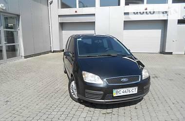 Ford C-Max 2005 в Львове