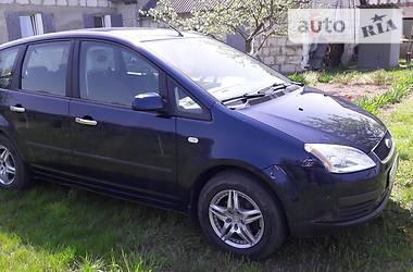 Ford C-Max 2005 в Сумах