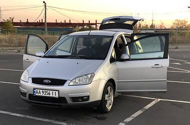 Ford C-Max 2007 в Киеве
