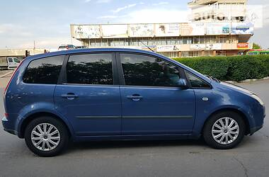 Ford C-Max 2006 в Хмельницком