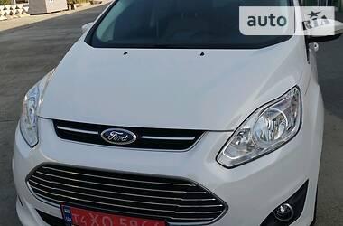 Ford C-Max 2013 в Стрые