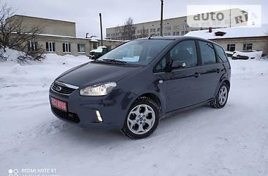 Ford C-Max 2008 в Рожище