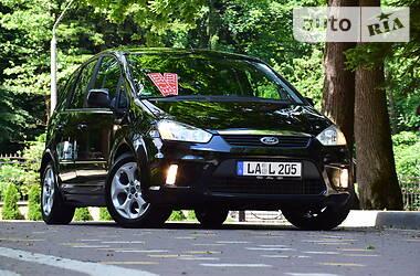 Минивэн Ford C-Max 2010 в Дрогобыче