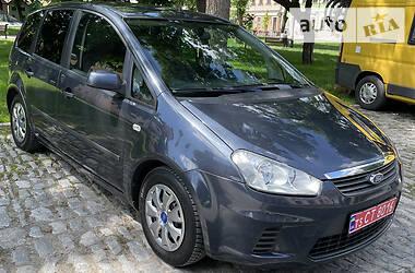 Универсал Ford C-Max 2007 в Каменец-Подольском