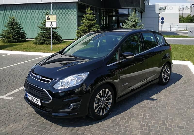Универсал Ford C-Max 2017 в Одессе