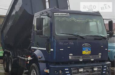 Ford Cargo 2007 в Одессе