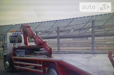 Ford Cargo 1996 в Луцке