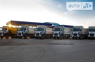 Ford Cargo 2016 в Киеве