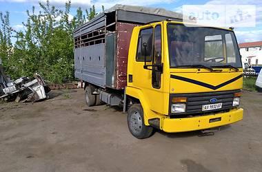 Для перевозки животных Ford Cargo 1993 в Бершади