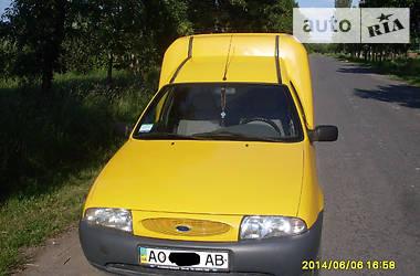Ford Courier 1999 в Ужгороде