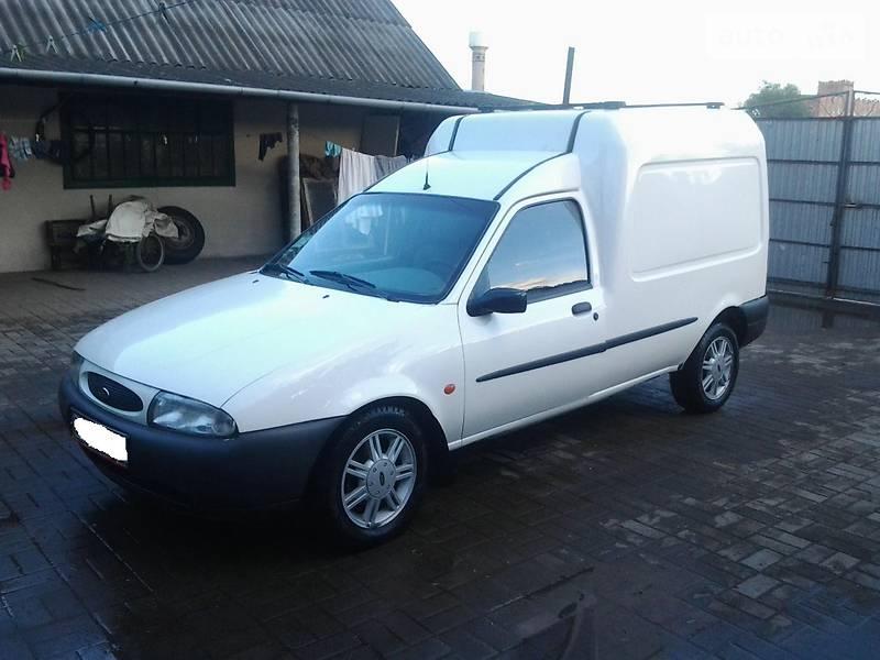 Ford Courier 1998 в Ровно