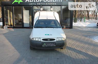 Ford Courier 1998 в Полтаве