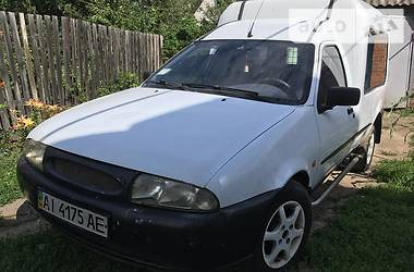 Ford Courier 1996 в Лубнах