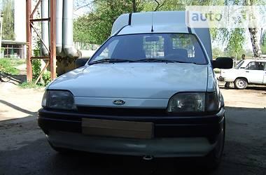 Ford Courier 1995 в Черновцах