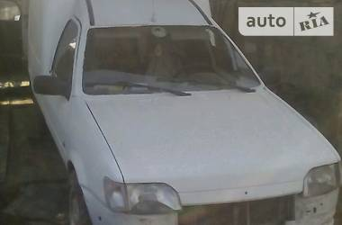 Ford Courier 1995 в Запорожье