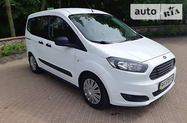 Ford Courier 2014 в Киеве