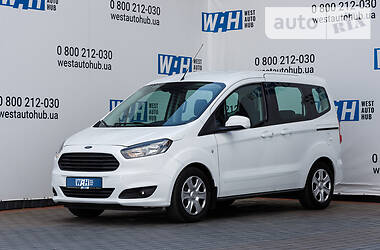 Ford Courier 2017 в Луцке