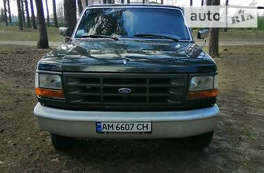 Ford Econoline 1996 в Олевську