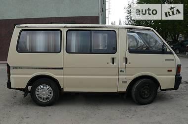 Ford Econovan 1989 в Николаеве
