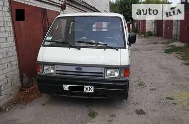 Ford Econovan 1989 в Харькове