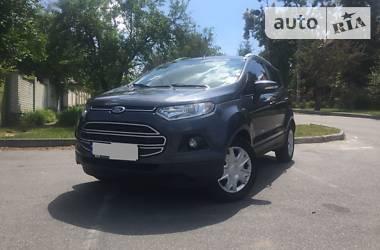Ford EcoSport 2015 в Харькове