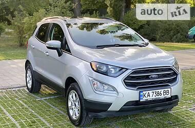 Ford EcoSport 2018 в Киеве