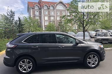 Ford Edge 2016 в Києві