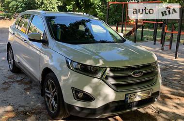 Ford Edge 2017 в Києві