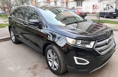 Ford Edge 2015 в Львове